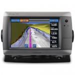 GARMIN GPSMAP 720 TOUCHSCREEN GPS CHARTPLOTTER
