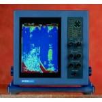 Si-tex Cvs-841c Color Sonar Fishfinder