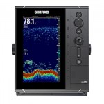 Simrad S2009 9″ Chirp Fishfinder