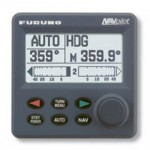 Furuno Navpilot 511/ob Nav Outboard Autopilot W/ Heading Sensor