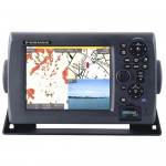 Furuno Navnet 3d 8.4″ Color Multi Function Lcd Display