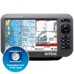 Si-tex Svs-1010cfe With External Antenna