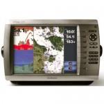 Garmin Gpsmap 4210 Big-screen Network Chartplotter W/ Coastal Maps