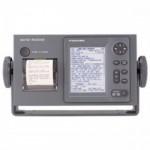 Furuno Nx700p Navtex Receiver Printer Gmdss