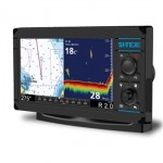 Si-tex Navpro 900f Chartplotter Sounder