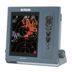 Si-tex T-2041 4kw Radar With 25″ Radome