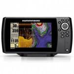 Humminbird Helix 7 Di Fishfinder GPS-Combo