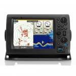 Furuno Navnet 3d 12.1″ Color Multi Function Lcd Display