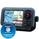 Si-tex Svs-560cf With Internal Antenna