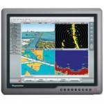 Raymarine G190 Ultra Bright 19″ Marine Display