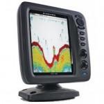 Furuno Fcv-585 Digital Sonar Fishfinder