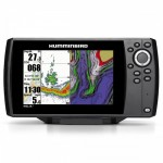 HUMMINBIRD HELIX 7 FISHFINDER GPS-COMBO