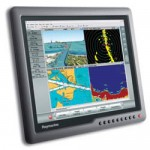 Raymarine G170 Ultra Bright 17″ Marine Display