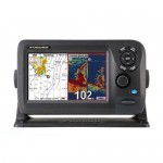 Furuno Gp1870f 7″ Color Gps Chartplotter/fish Finder Combo