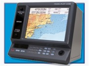 """Si-tex Trawl Plot 12 Sd 12.1"""" Chartplotter"""