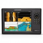 Humminbird Onix10ci Si Chartplotter/fishfinder Combo With Side Imaging